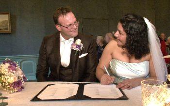 Mark & Nadita