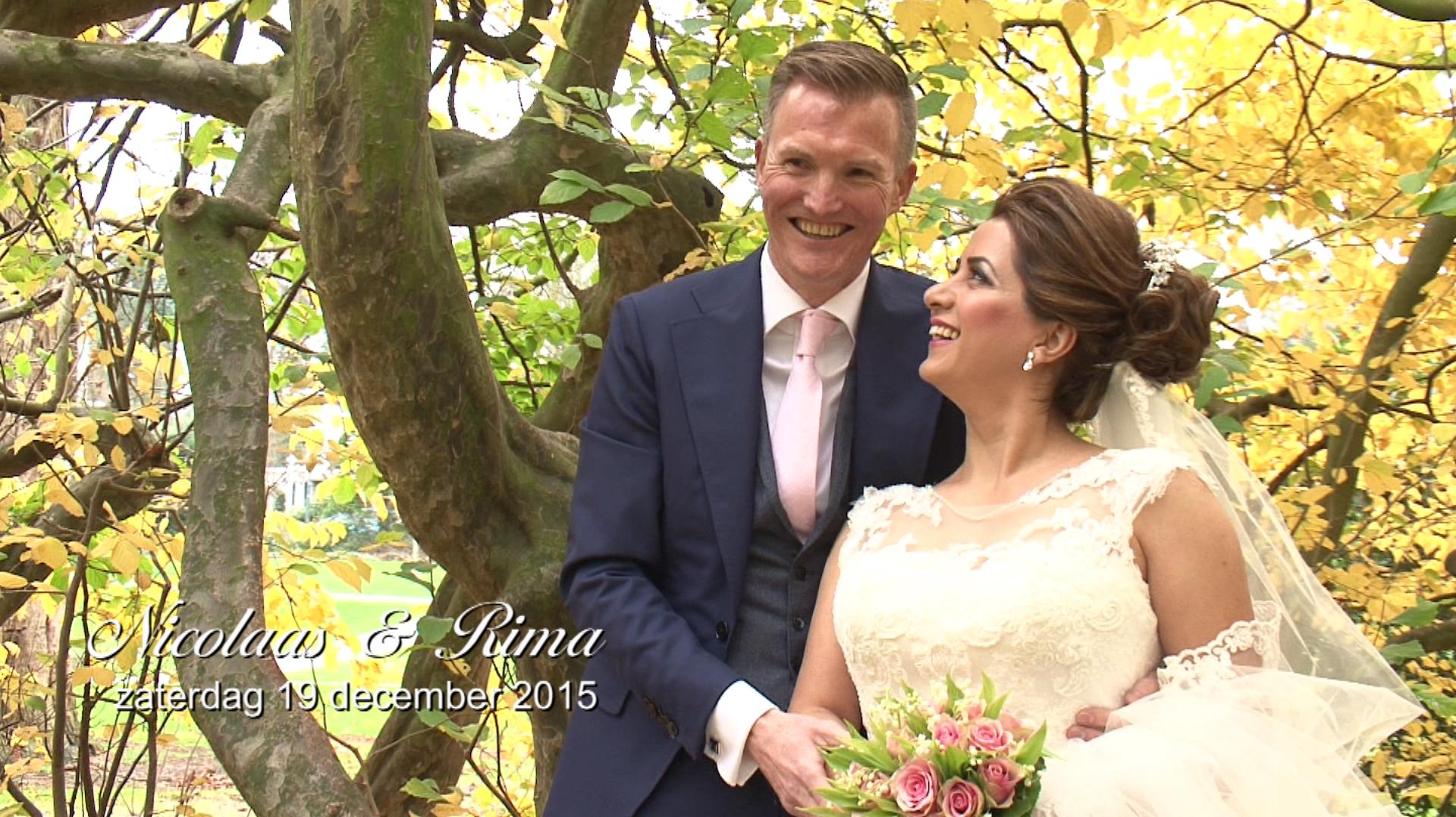 huwelijk weddingclip