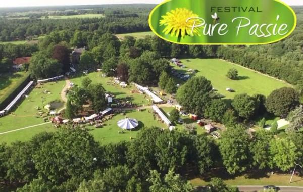 Festival Pure Passie