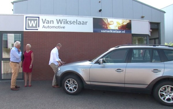 Van Wikselaar Automotive