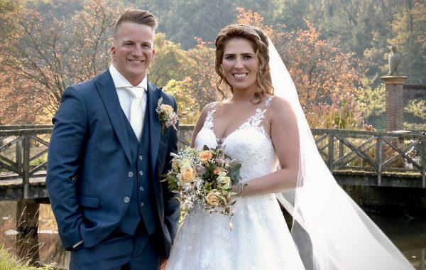 Weddingclip Niels & Michelle